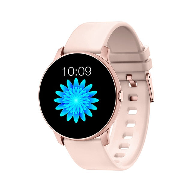 Fashion Waterproof Smart Watch - Millennials Merchandise