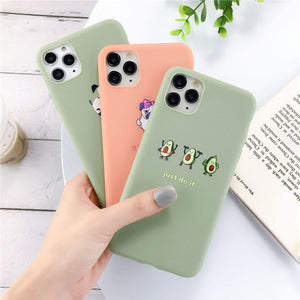 Funny Phone Cases for iPhone - Millennials Merchandise