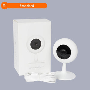 Home Smart Security Camera - Millennials Merchandise