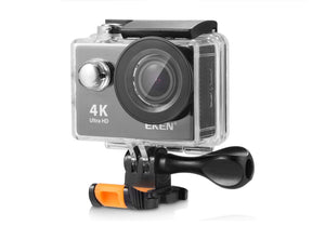 Waterproof Action Camera - Millennials Merchandise