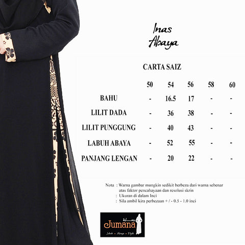 Abaya Modest Clothing