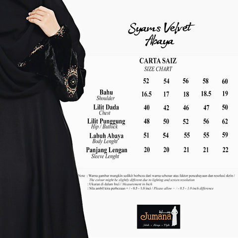 Abaya Beautiful Modest Dubai