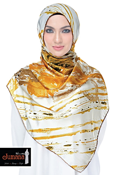 Square Hijab - ABS 3