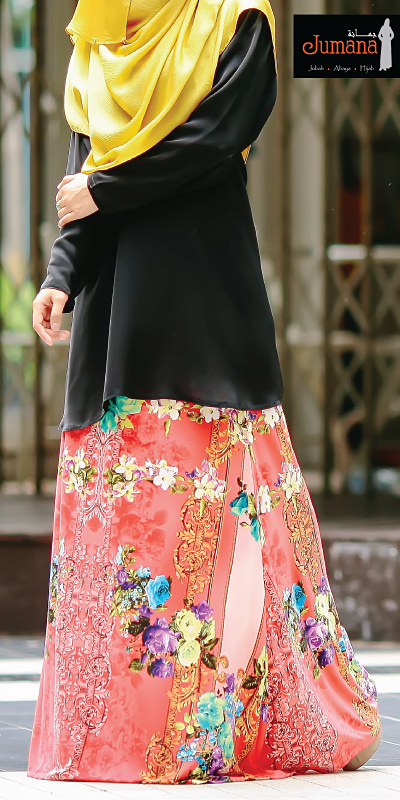Skirt - Classic Pink
