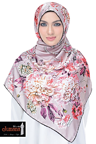 Square Hijab - DF 1