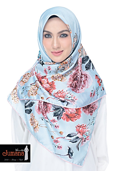 Square Hijab - DF 2