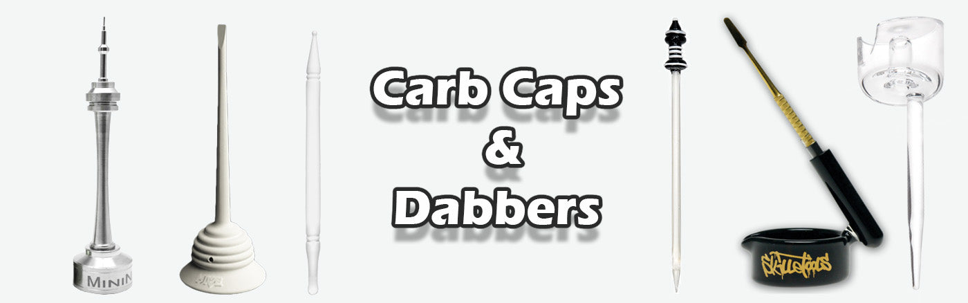 Carb Caps & Dabbers