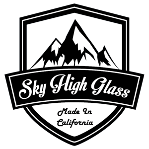 Sky High Glass