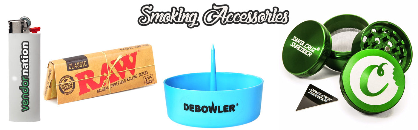 Smoking Accessories
