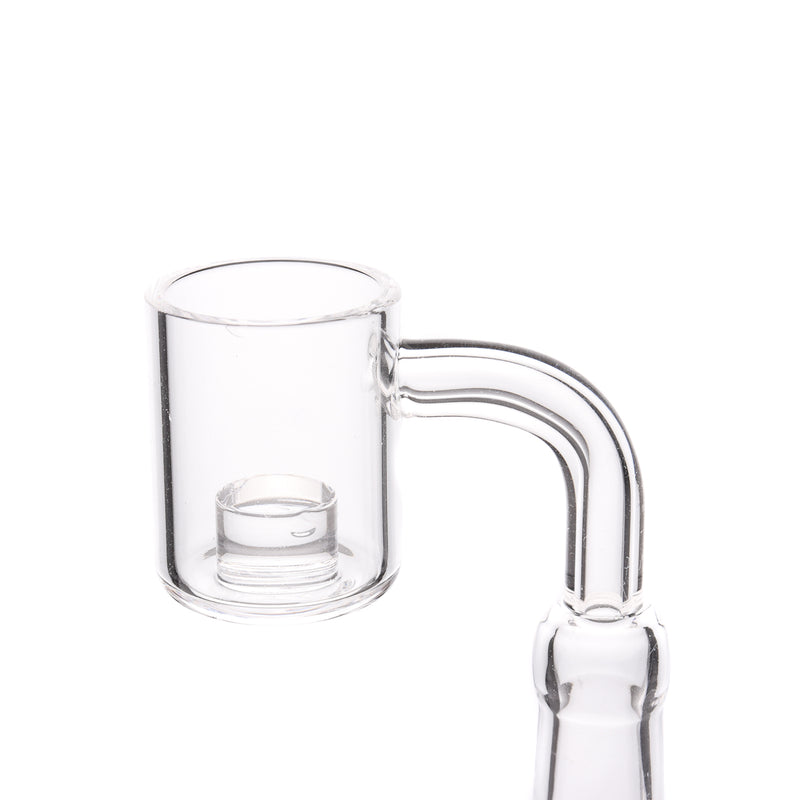SHG 10mm Female Quartz Banger Polished