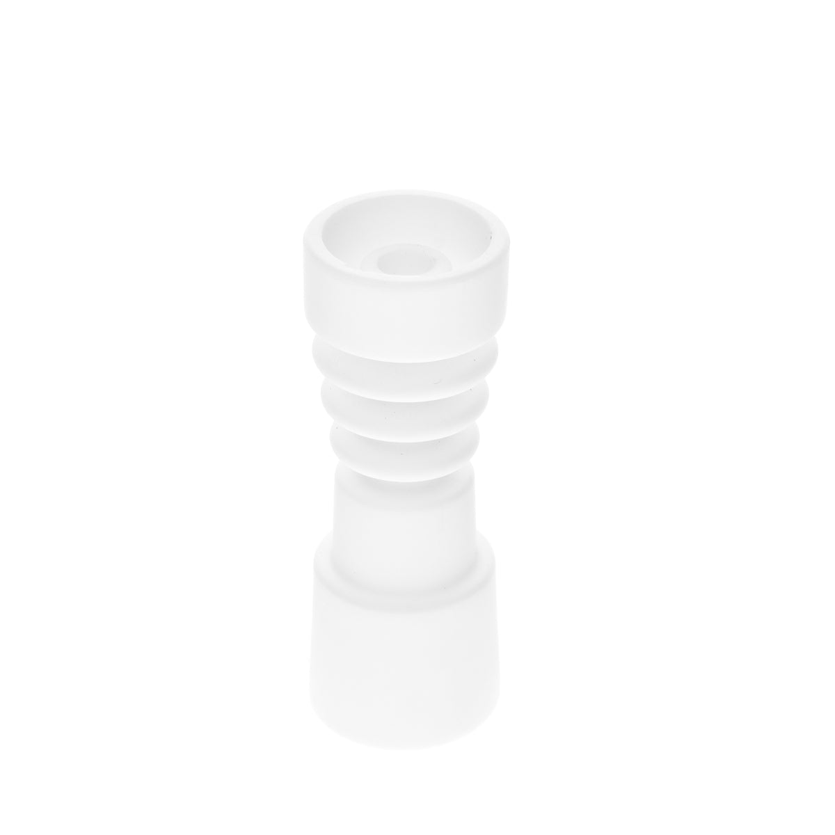 Female Universal Ceramic Dab Nail For 14 or 18mm Joints – Sky High ...