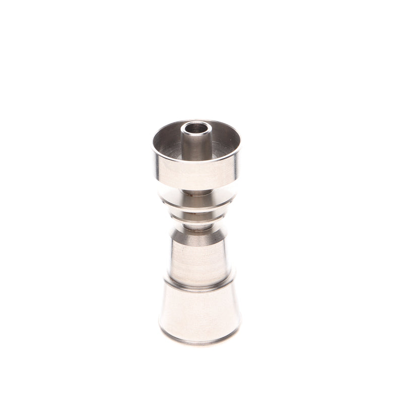 14mm/18mm Female Domeless Titanium Nail