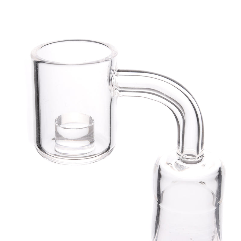 SHG Quartz Banger Dab Nail 18mm Female Polished