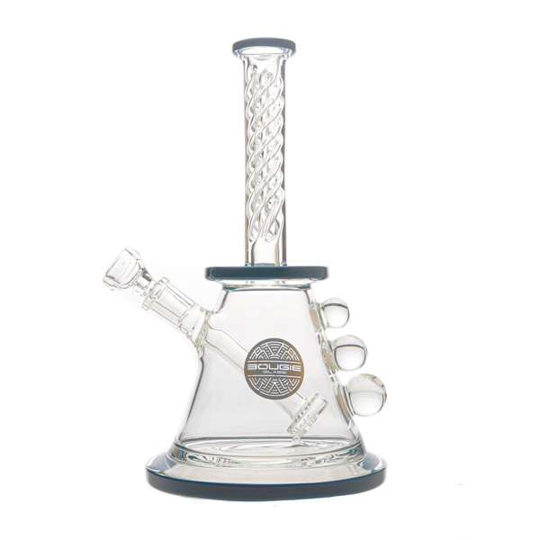 Bougie Glass Cyclone Bong 04