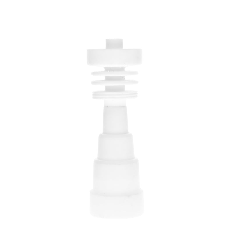 Domeless Universal Ceramic Nail