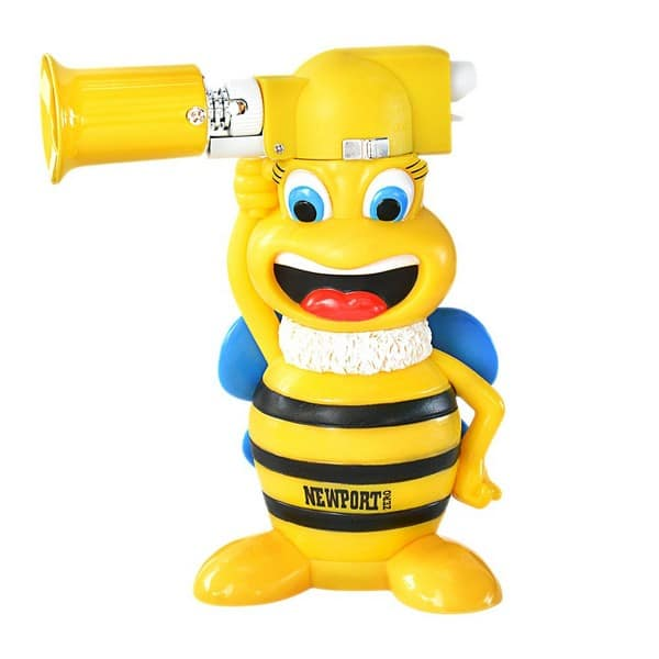 Newport Honey Bee Torch