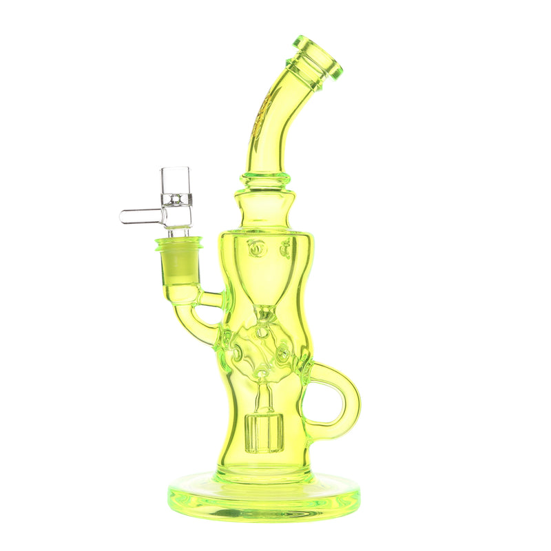RB Glass Super UV Recycler Rig