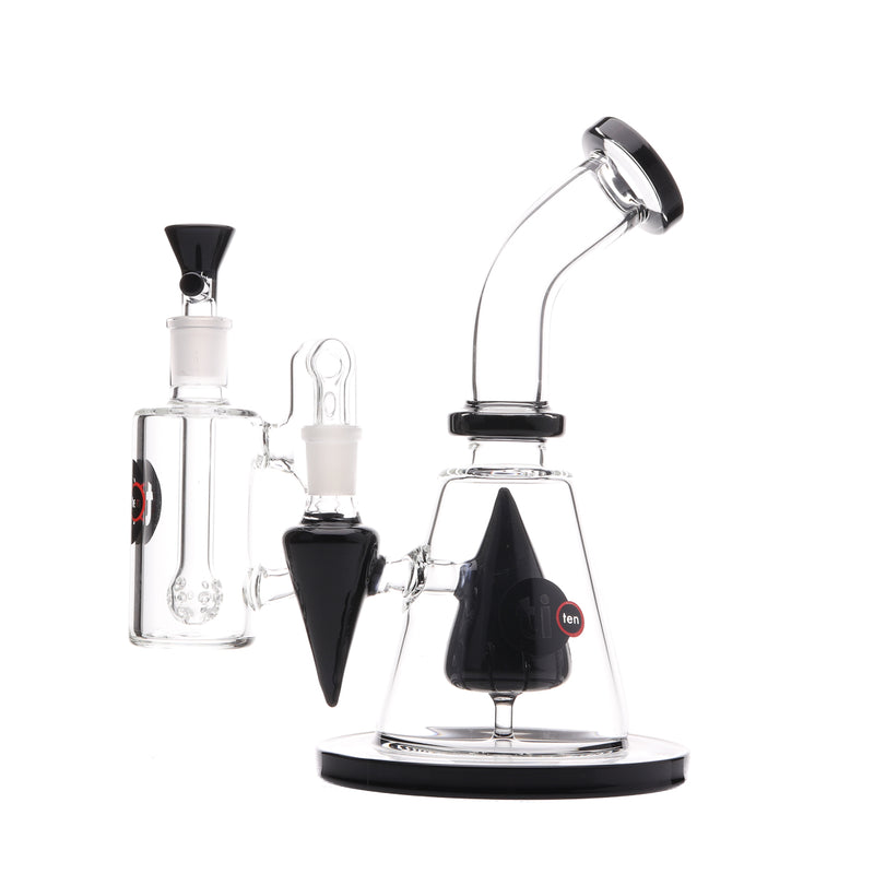 TiTen After Burner Bong Kit