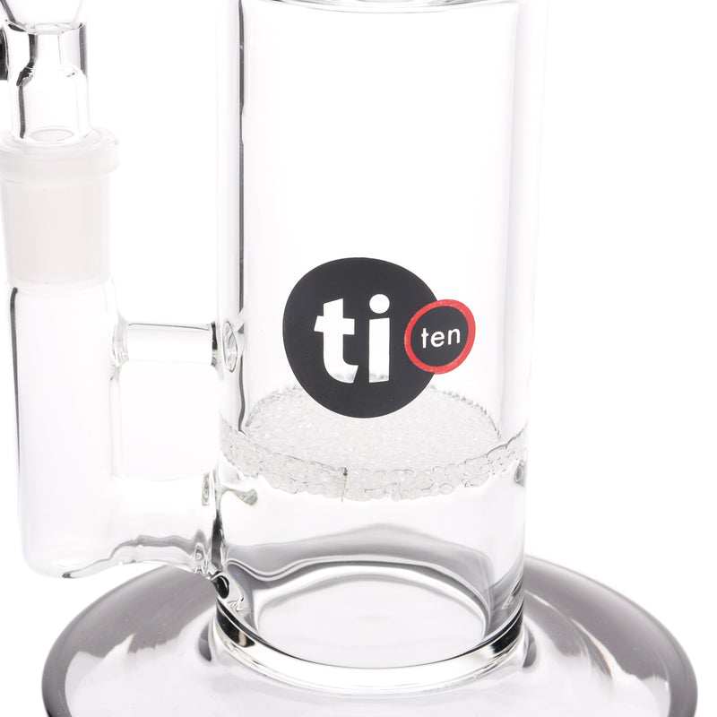 TiTen Slim Ripper Water Pipe