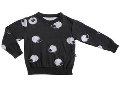 Anarkid Hedgehog knit jumper