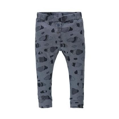 Tumble 'N Dry Bear Blue Wink Pants