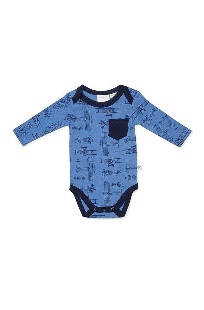 Blueprint 2 Pack Bodysuits Bodysuits Marquise