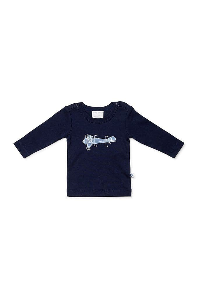Blueprint Long Sleeve Top and Pants Set Baby Clothes Marquise