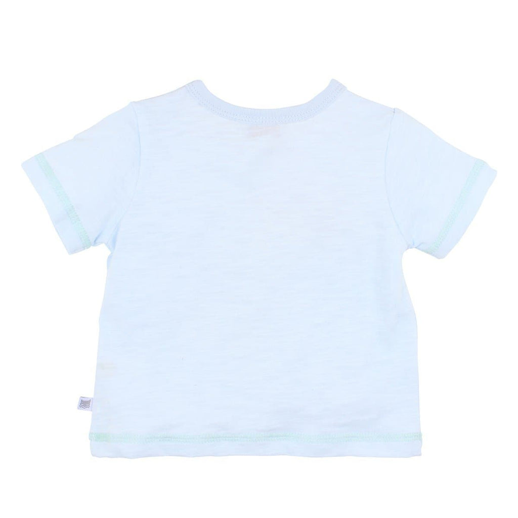 FOX & FINCH Everglades Alligator Tee