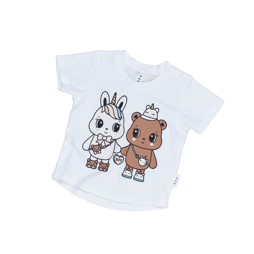 Huxbaby Furry Friend T-Shirt