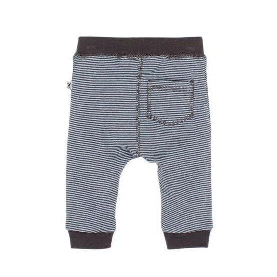 Bebe Jude Stripe Soft Pants