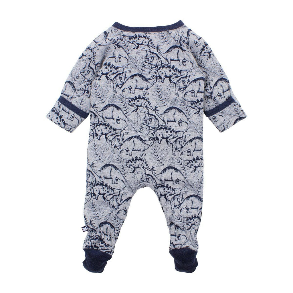 FOX & FINCH Jurassic Zip Romper
