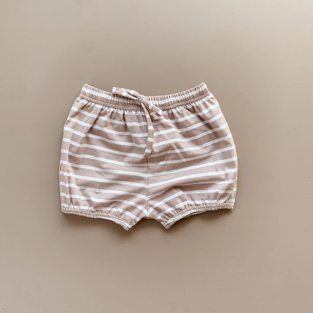 Two Darling Musk Stripe Bloomers