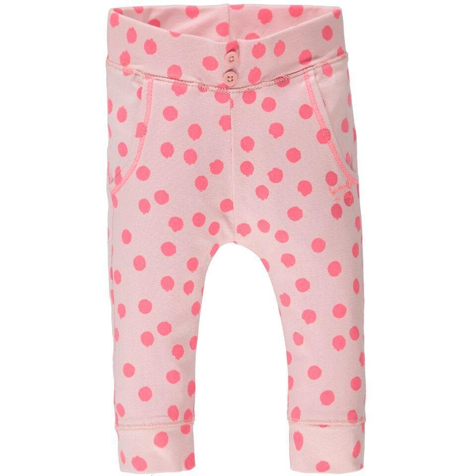 Naela Trackpant - Crystal Rose