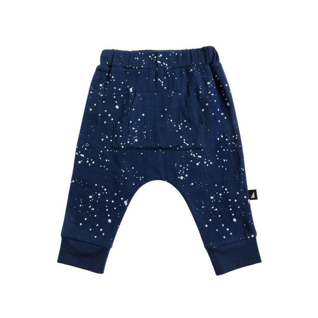 Anarkid Night Sky Pocket Baggies - Navy