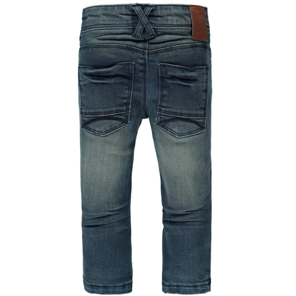 Philip Slim Fit Jeans