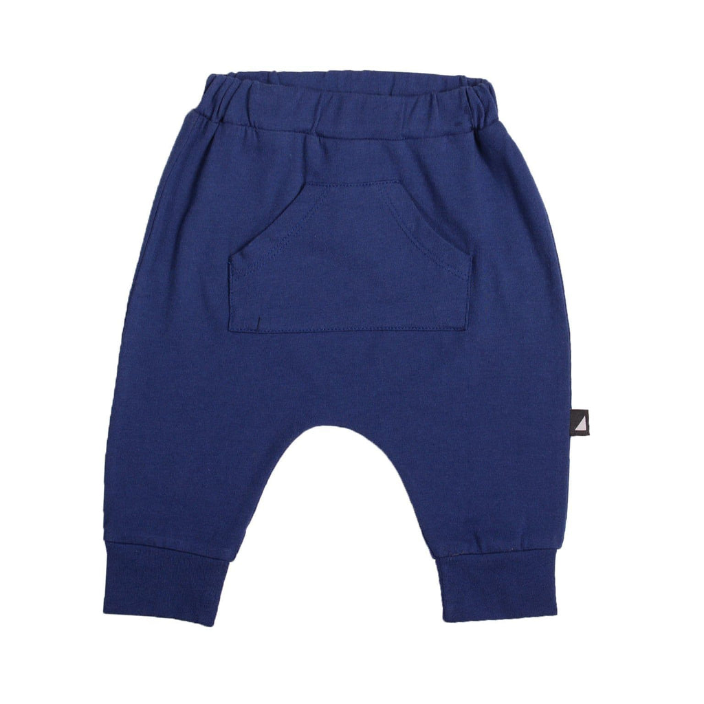 Anarkid Pocket Baggies Navy