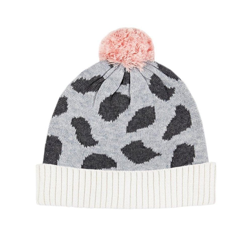 Acon Spot on Beanie - Grey