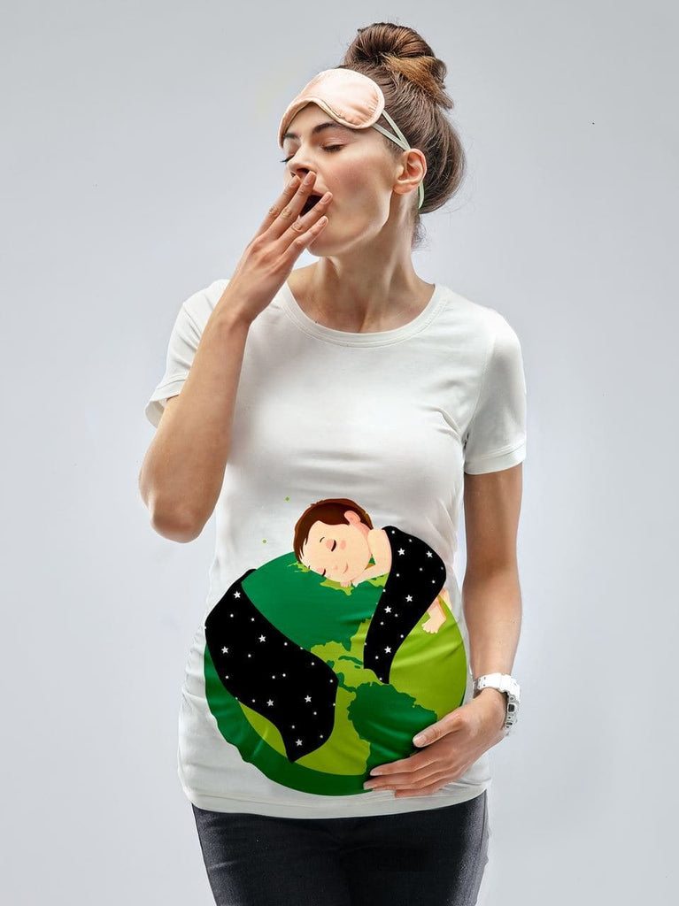 Sweet Dreams Maternity T-Shirt