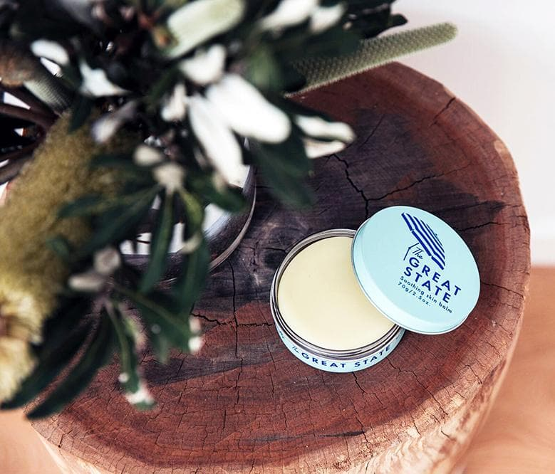 The Great State Soothing Skin Balm Skin Balm The Great State