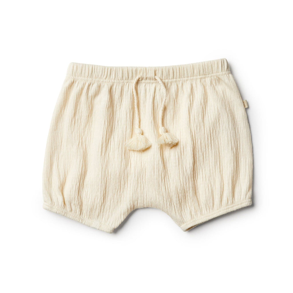Wilson and Frenchy Whisper White Short