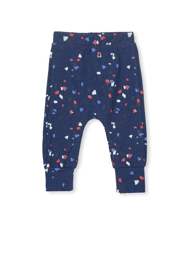 Winter Pant (Milky Baby) Pants Milky