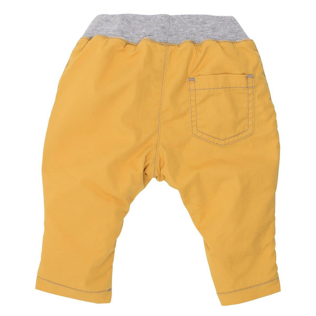FOX & FINCH Woof Twill Pant (Baby)