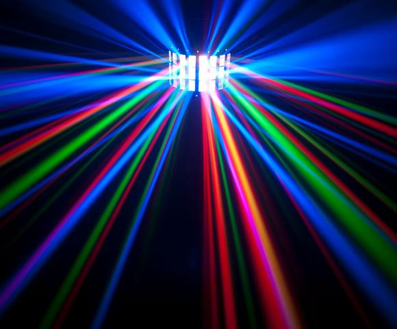 DJ & Party Lighting