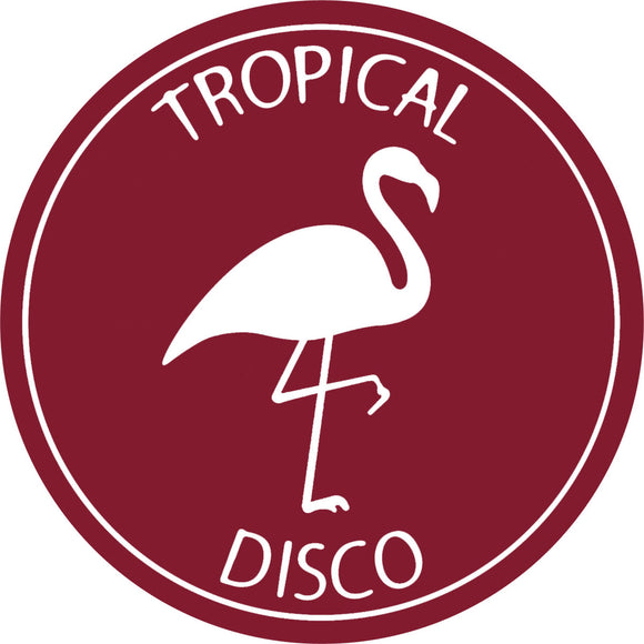 Various Artists - Tropical Disco Records, Vol. 18 !!