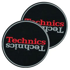 Slipmats -Red (pair)