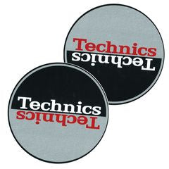 Slipmats- Grey (pair)
