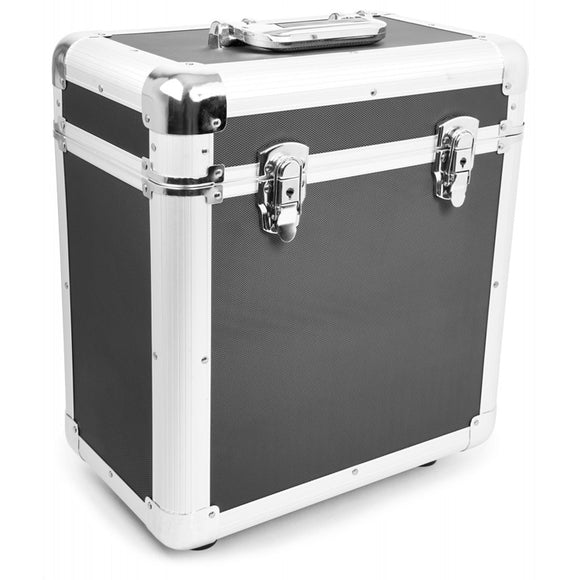 RC80B 12″ VINYL RECORD CASE BLACK