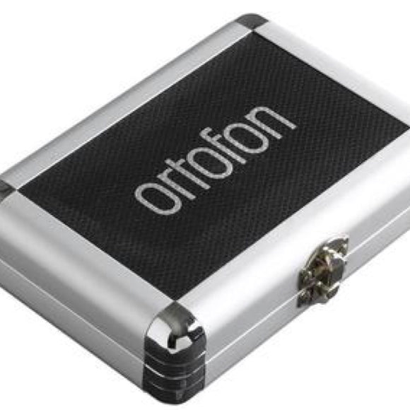 Ortofon Aluminium Flight Case