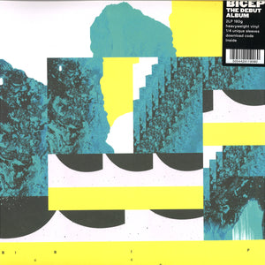 "Bicep -Bicep ****** 2x12"" 180g + Downloadcode !   LTD copies only !!!"