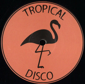 Various Artists -Tropical Disco Records, Vol. 7  [elements of funk, soul and afro !!
